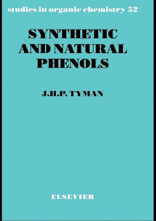 Synthetic and Natural Phenols-NY by J.H.P. Tyman (Eds.)