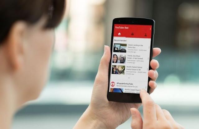 5. Manfaat Internet Sebagai Sarana Hiburan