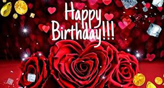 Happy Birthday Vedio wishes