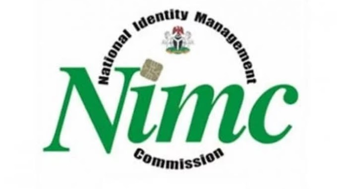 NIN registration: NIMC warns over fake app