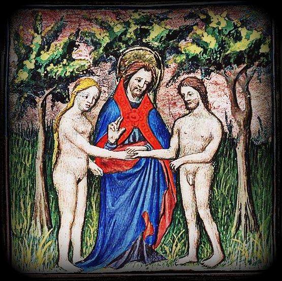 from Augustine transgendered literature
