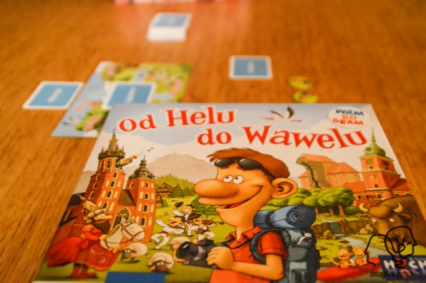 'Od Helu do Wawelu'