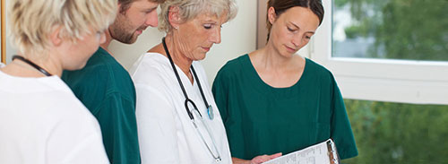 Топ-5 показателей эффективности медицинского маркетинга