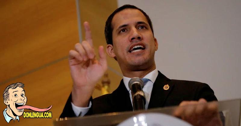 Guaidó le advierte a Maduro que el repudio del mundo contra él va a aumentar