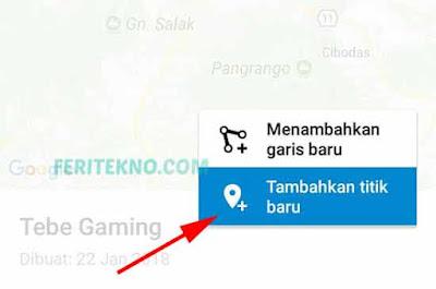 Cara Menambahkan Tempat di Google Maps Android  6