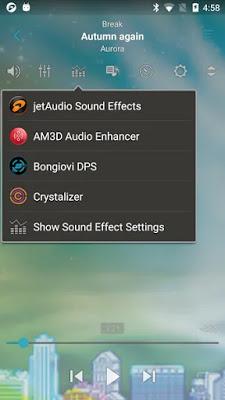 Download jetAudio HD Music Player Plus APK