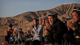 Peristiwa Rohingya dan Uighur