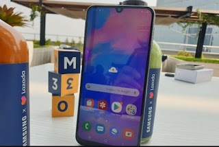 Samsung Siapkan Galaxy M21, M31, dan M41, Ini Bocoran Spesifikasinya