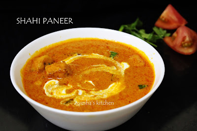 yummy  creamy paneer recipe taste awesome and flavorful like paneer tikka masala