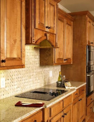 How To Choose Best Material For Kitchen Cabinet