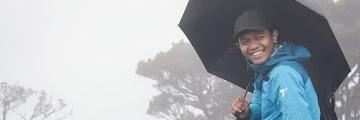 Resiko yang dihadapi mendaki dimusim hujan ,kamu harus tau 3 hal ini