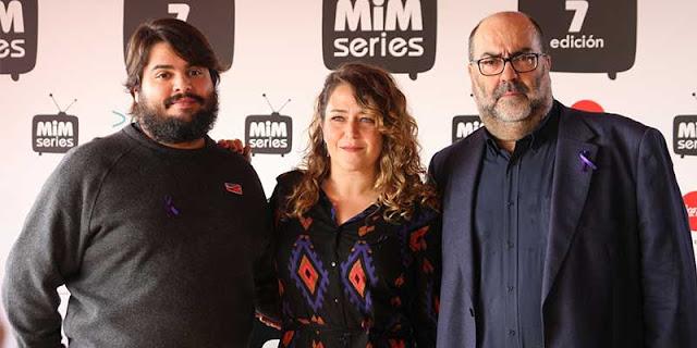 Brays Efe y Teresa Hurtado de Ory desvelan todos los nominados a los Premios MiM 2019