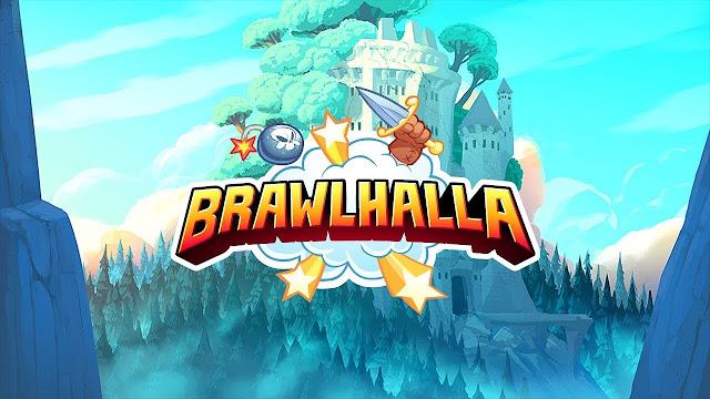 تنزيل لعبة Brawlhalla  مجانا للأندرويد
