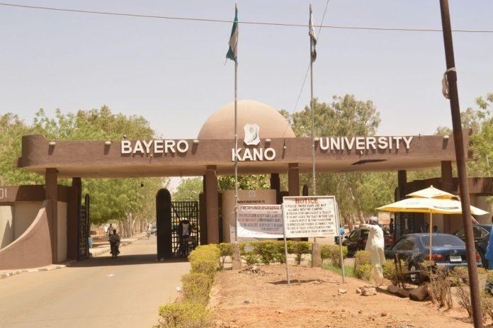 Another professor dies in Kano