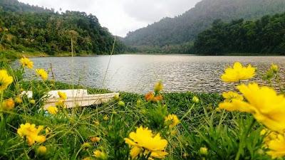 Danau Aneuk Laot Sabang