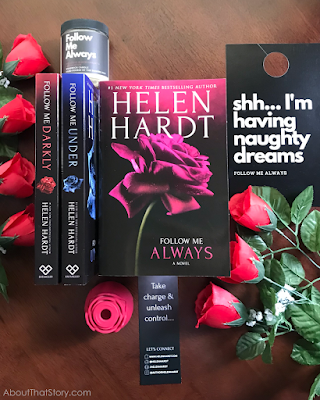 New Release: Follow Me Always by Helen Hardt