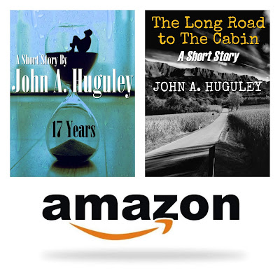 Author John A. Huguley