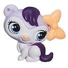 Littlest Pet Shop VIP Style Fay Furo (#4091) Pet