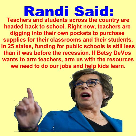 Devos Says Federal Idea Mandates Piled >> Big Education Ape 08 01 2018 09 01 2018