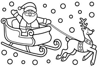 Santa%2Band%2BSleigh
