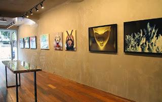 10 Galeri Seni Kontemporer Terbaik di Bangkok Thailand