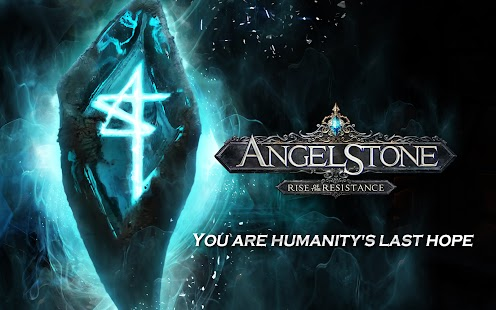 Angel Stone Apk + Data for android