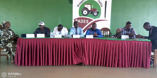 Guinée/l'attaque du cortège du Premier ministre : le PADES demande une enquête sur les faits.