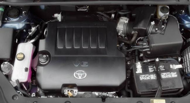 Toyota RAV4 2019 Redesign, Release Date, Price