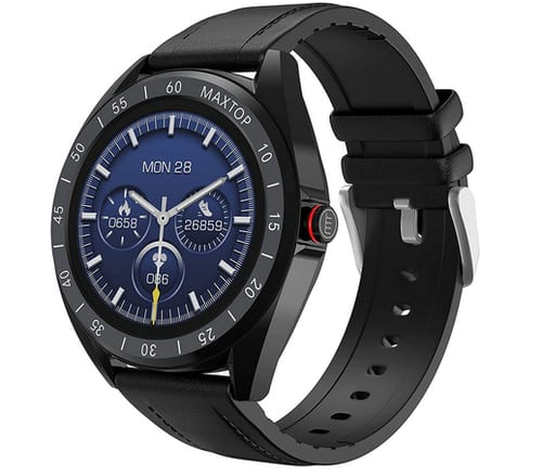 MAXTOP T1 Pro Fitness Smart Watch for Android/iOS Phones