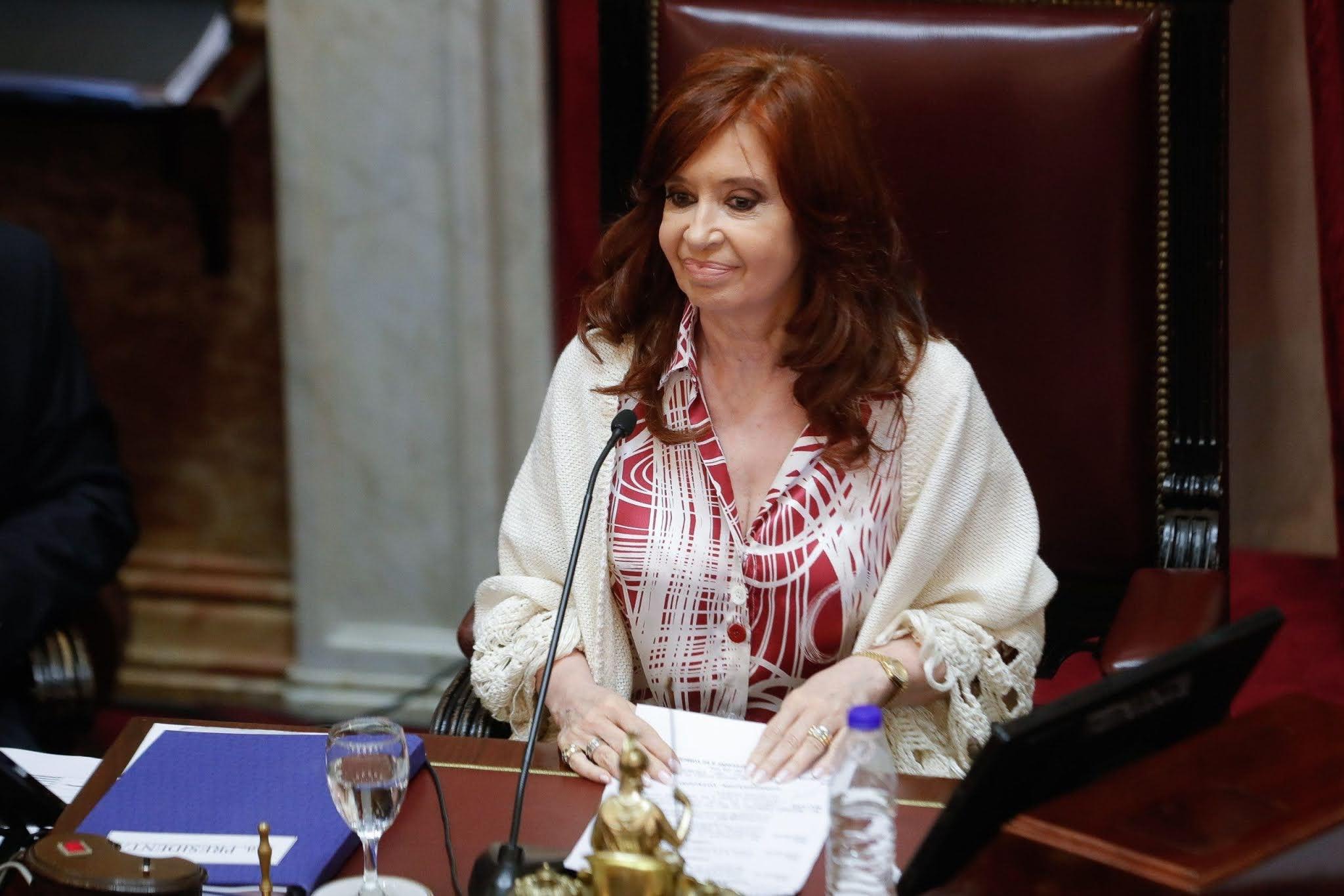 Causa Dólar futuro: la Justicia define si envía a Cristina Kirchner a juicio oral