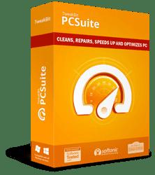 Download TweakBit PCSuite 9 + Ativação