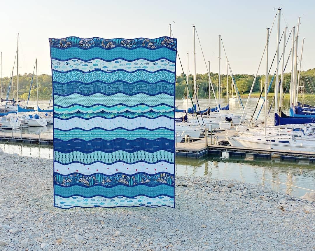 High Tide Quilt