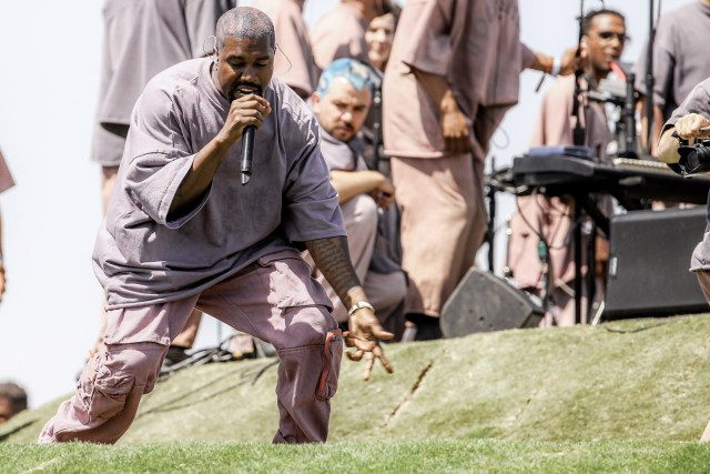 "Kanye West Confirmed release Date & Title for Ninth Album ""Jesus Is King"""