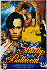Strictly Ballroom 1992