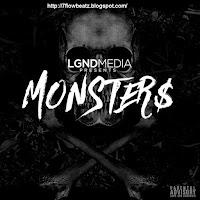 Download LGND Media Monster$ Size 463 Mb 2017