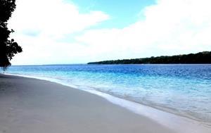 Pantai Carita, 'Surga Menawan' di Pesisir Banten 77
