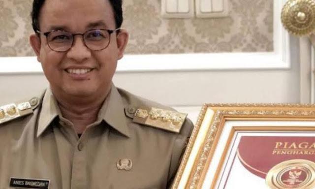 Hikmah Perombakan Kabinet Jokowi, Kans Anies Capres 2024 Makin Menguat