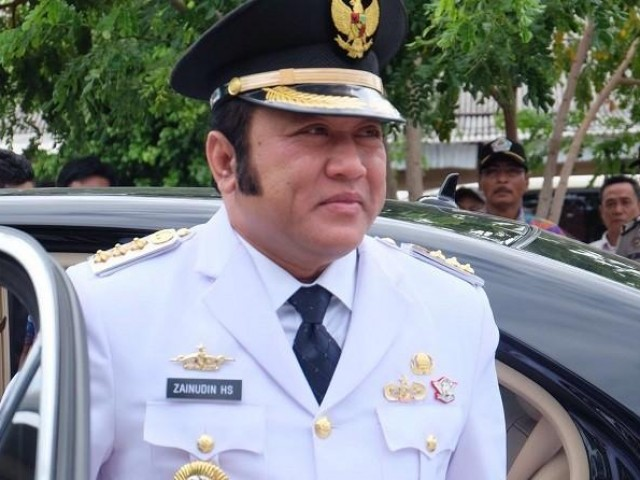 Kritik Pernyataan Said Aqil Siroj Soal Jenggot dan Sorban, Bupati Lampung Selatan Dilaporkan Polisi