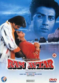 ram avtar full movie download 720p