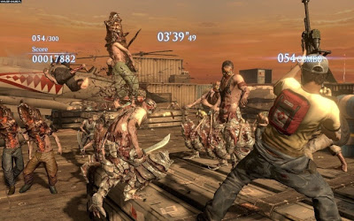 download game residen evil 6 pc gratis