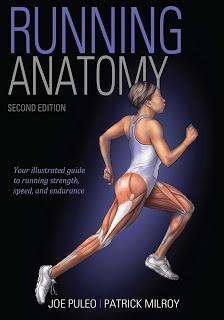 Running Anatomy Free PDF Download(2nd Edition)