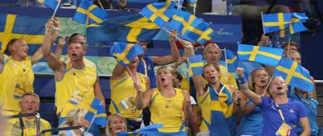 Puasa di Swedia