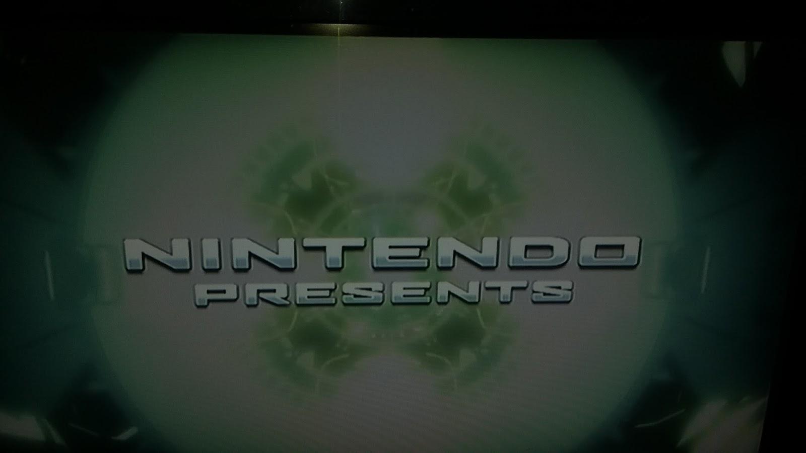 Retro Jester: Midweek Music Box: Intro to Awesome Metroid