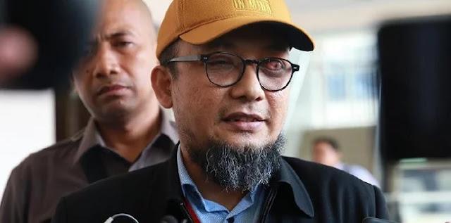 Dipanggil Polda Metro Jaya, Novel Baswedan Bakal Didampingi Tim Biro Hukum KPK