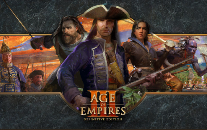Age Of Empires 3: Definitive Edition: Trainer