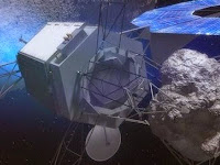 NASA Berencana Rubah Asteroid Jadi Bulan