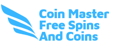 Coin Master Free Spins And Coins Daily Reward