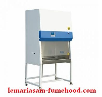 biosafety cabinet laboratory