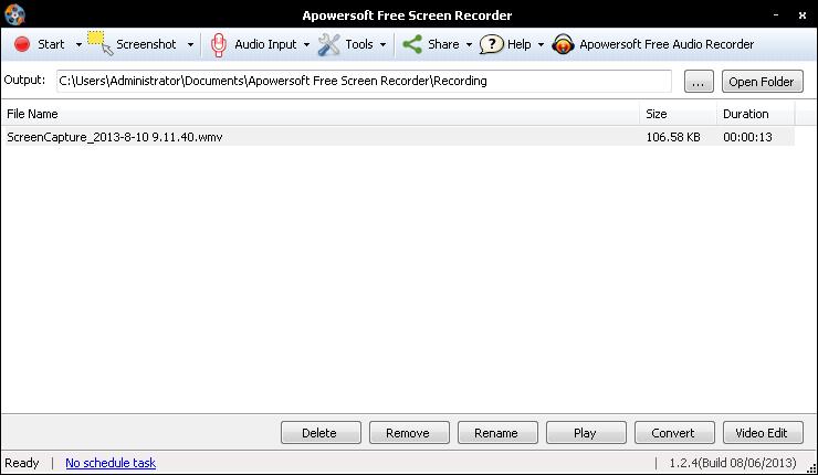 Computrix.in: Free Online Screen Recorder