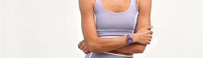 Garmin เปิดตัว Lily สมาร์ทวอทช์สำหรับผู้หญิง ไซส์เล็กสุดที่เคยมีมา  พร้อมฟีเจอร์สุขภาพเพื่อจุดประกายในชีวิตสาวๆ โดยเฉพาะ